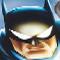 Batman et Batwoman