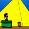 Aventures de Mario, nivea…