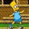 Tirer sur les Simpsons